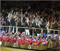استعدادات مكثفة لإقامة «أوليمبيا لندن» الدولي للخيول