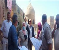 تطوير منطقة درب اللبانة بالقاهرة التاريخية