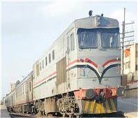 حركة القطارات| 70 دقيقة متوسط التأخيرات بين طنطا ودمياط.. اليوم