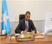 سفير الصومال ناعياً المشير طنطاوي: «سيبقي اسمه خالدًا في ذاكرة الأمة»