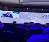 وزير الري: مصر أكثر الدول تاثرا بالتغيرات المناخية