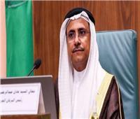 رئيس البرلمان العربي يعزي قيادة وشعب مصر في وفاة المشير طنطاوي