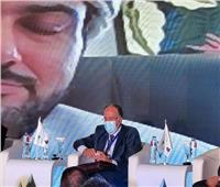 المسشار رضا عبدالمعطي:  التوقيع الإلكتروني لقطاع التأمين سيتم الإنتهاء منه قرييًا.