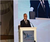عبد العاطي: مصر أكثر الدول تأثرًا بالتغيرات المناخية و٥٠ مليار دولار لمواجهتها