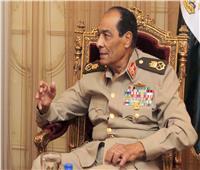 رئيس مجلس الدولة ينعى المشير طنطاوى .. ويؤكد مصر فقدت قائداً عسكرياً