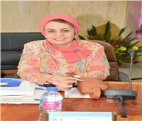 جامعة أسيوط فضل ثانى جامعة مصرية صديقة للبيئة