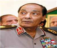 السفارة الأمريكية بالقاهرة تنعى المشير طنطاوى