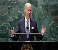 بايدن: أمريكا لن تلجأ للقوة العسكرية إلا كخيار أخير