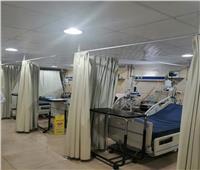 مستشفى قنا العام يستقبل 78 سيدة بوحدة الحمل الخطر منذ افتتاحها