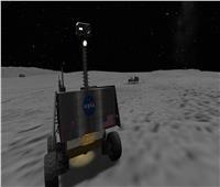 «VIPER».. يبحث عن الماء في حفر القمر