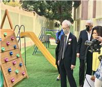 90 ألف دولار منحة يابانية لدعم التعليم في مرحلة رياض الأطفال  صور