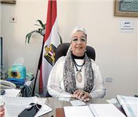 بنى سويف:  حقائب مدرسية لأبناء الأسر الأولى بالرعاية