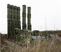 منظومة أس-300 الروسية تتصدى لهجوم جوي بموسكو| فيديو