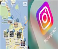 إنستجراميضيف ميزة «البحث على الخريطة» بالتطبيق