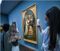 افتتاح أول متحف في العالم يتم تكريسه للعصر الرومانسي في فرانكفورت