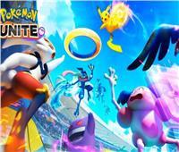 إطلاق لعبة «Pokémon Unite» على الهواتف.. كيف تحصل عليها؟