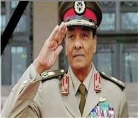 بسمة وهبة ناعية المشير طنطاوي: مصر فقدت قائد كبير