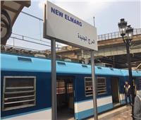 «مترو الأنفاق» تكشف موعد عودة عمل محطة المرج الجديدة بكامل طاقتها