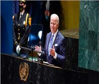 خوفا من نقل رئيس البرازيل العدوى له.. تعقيم منصة الأمم المتحدة قبل كلمة بايدن