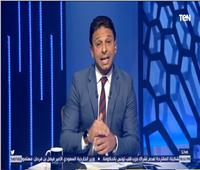 محمد فاروق: المشير طنطاوي كان له باع طويل في مجال الرياضة
