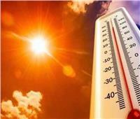 ارتفاع تدريجي في درجات الحرارة والعظمى بالقاهرة 36 | فيديو