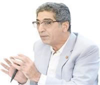 يوسف إسماعيل : «المهرجان القومي» يرد اعتبار المؤلف المسرحي