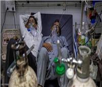 الهند تُسجل 27 ألف إصابة جديدة بفيروس كورونا و383 وفاة
