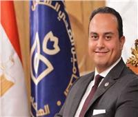 مساعد وزير الصحة: إشادة الرئيس السيسي بمنظومة التأمين الصحي وسام على صدورنا