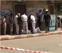 مصدر أمني عن الحقيبة المُشتبه بها في نجع حمادي: «بها عسل وملابس»