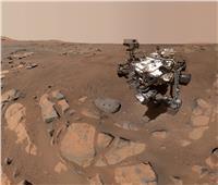 فيديو   ناسا تنشر صور جديدة من سطح الكوكب الأحمر