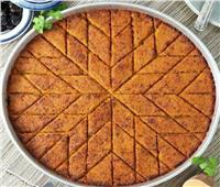 أطيب طبخة| «كبة البطاطس بالبرغل»من المطبخ السوري