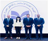 عقد شراكة استراتيجية بين شركتين في مجال تقديم الحلول الرقمية والمدفوعات