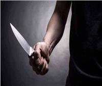 """""""تحت تاثير المخدرات"""".. مراهق يقتل والديه طعناً بسكين"""