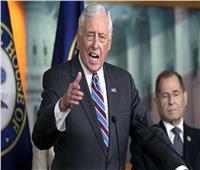 جدل فى الكونجرس حول تمويل «القبة الحديدية» الإسرائيلية