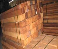 «تجار الأخشاب»: التسجيل المسبق يمنع دخول بضائع «بئر السلم» إلى السوق المصرية