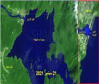 خبير مائي: اكتمال إيراد النيل الأزرق قبل نهاية الموسم بـ39 يوما