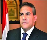 لعدم تقسيط 1300 جنيه.. استبعاد طاهر أبو زيد من انتخابات نادي الشمس
