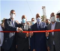 وزير التموين ومحافظ الجيزة يفتتحان معرض أهلا مدارس بفيصل| صور