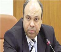 «الحفني» مندوباً دائماً لمصر بالمنظمة الدولية للطيران المدني (الإيكاو)