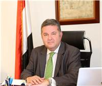 وزير قطاع الأعمال: «الفلاحين» مبسوطين بأسعار القطن وبيدعولنا  فيديو