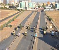 الجزائر تدين محاولة الانقلاب الفاشلة التي شهدتها السودان