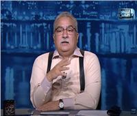 عيسى: بنك الطعام يجمع تبرعات تتجاوز 4 مليارات جنيه سنويًا من المصريين فيديو