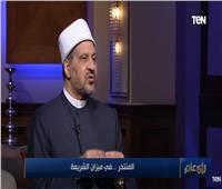 مستشار مفتي الجمهورية: الإسلام حرم الانتحار من أجل المنتحر نفسه| فيديو