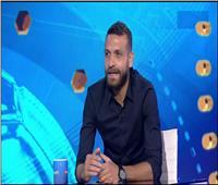 عمرو الحلواني يناشد أسوان بالسماح له بالرحيل عن الفريق