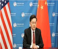 الصين تهاجم اتفاقية «اوكوس» الأمنية