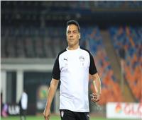 حسام البدري: لم أفقد السيطرة على غرفة ملابس المنتخب