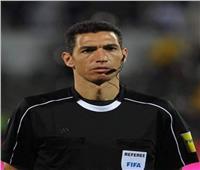 جريشة: لن يذهب حكم مصري لمونديال الأندية في وجود عصام عبدالفتاح