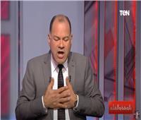 الديهي يقترح تدشين مصر مؤتمرا دوليا لمكافحة الإرهاب  فيديو