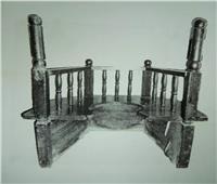 «كراسي الولادة».. متحف جاير أندرسون يستعرض تاريخ قطعة أثرية| صور