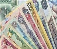 أسعار العملات العربية مقابل الجنيه المصري في البنوك اليوم 23 سبتمبر